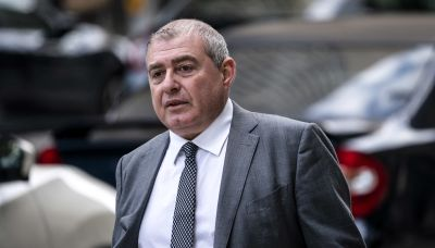 Lev Parnas, ex-Giuliani associate, convicted of violating campaign finance laws