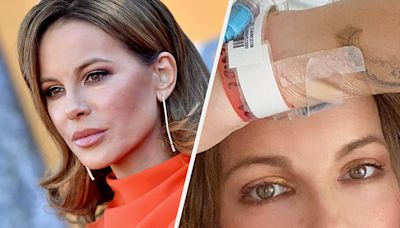 It's A Relief To Hear Kate Beckinsale Is Doing Better After The Actor Was Suddenly Hospitalized Last ...