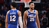 Tobias Harris throws support behind 76ers teammate Ben Simmons amid stalemate: 'We have to be there for him'