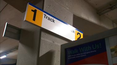 Woman reported missing in Canada found at Merrick LIRR station