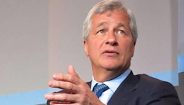 Jamie Dimon keeps blasting 'worthless' Bitcoin — try these 3 safe havens instead