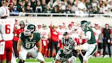 Michigan State football drags Nebraska into the deep water, wins in overtime 23-20