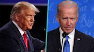 Mark Ruffalo, Aubrey O'Day & More Stars React To Final 2020 Presidential Debate
