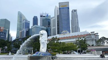 新加坡被疫情拖累 世界競爭力榜首拱手讓人 - 自由財經