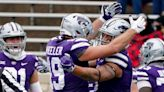 Will Howard's stellar play against KU makes K-State 'dangerous' in Big 12 title race