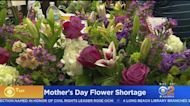 Mother's Day Flowers Latest Pandemic-Related Shortage
