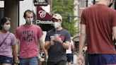 Monmouth: Americans tiring of mask mandates -- or are they?