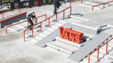 Tony Hawk's first Vert Alert, the Street League tour, and an army of Olympians headed to the Utah State Fairpark