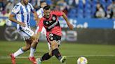 Un doblete de Elady relanza al Tenerife y hunde al Leganés