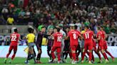 Gold Cup: Mexico tops Canada, reaches final amid controversy involving homophobic chant