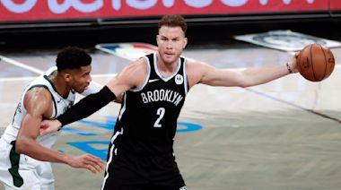 NBA/葛里芬續約籃網1年 下賽季繼續力拚生涯首冠