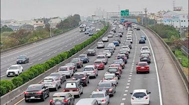 國道一號闢大客車專用道 高公局:難度高 - 自由電子報汽車頻道