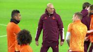 Zidane hopes to turn Barcelona success to Champions win in Moenchengladbach