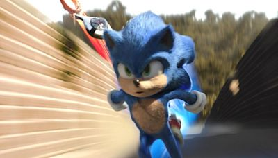 Sonic the Hedgehog 2: Everything you need to know