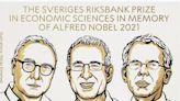 諾貝爾經濟學獎 美3學者同時獲獎 - 工商時報