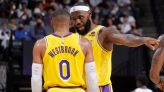 What are the 2021-22 NBA preseason overreactions?