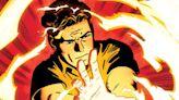 Walking Dead writer Robert Kirkman teases new martial arts comic Fire Power