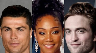 Celebrities who have tested positive for the coronavirus