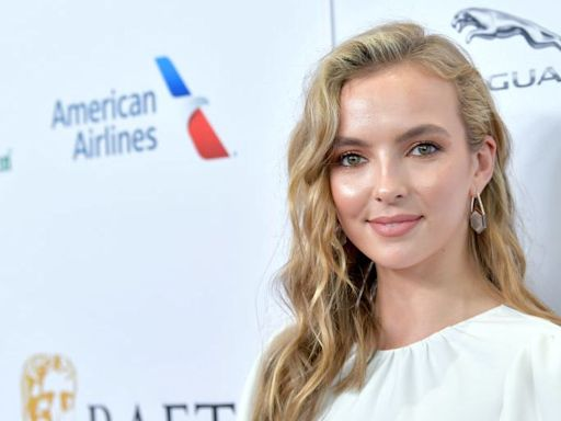 Jodie Comer gushes over boyfriend James Burke: 'This feels like nothing else'