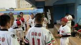 中信盃黑豹旗/陽明高中成首支出局木棒球隊 教練:希望裁判能跟球員一起進步