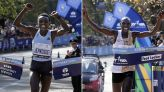 NYRR outlines COVID-19 safety guidelines for 2021 TCS NYC Marathon
