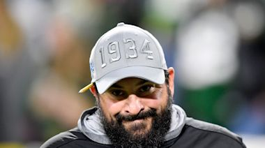 This is how the fake Matt Patricia burner account, @EddyPLionsFan, came to be