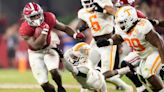 Alabama vs. Tennessee was the most-watched game of 2021 season so far