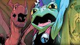 The Pet Avengers' New Recruits Know Marvel's Most Dangerous Secrets