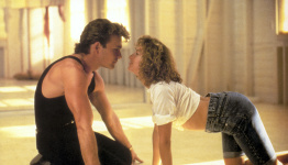 Jennifer Grey says that Patrick Swayze didn't want to deliver this classic 'Dirty Dancing' line