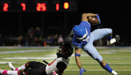Centennial makes it count against Norco with 48-24 victory