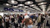 疫情停飛損失40億美元 英國希斯洛機場呼籲政府開放「疫苗旅客」觀光--上報