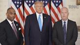 Trump highlights criminal justice reform with pardon at GOP convention