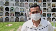 Colombia killings: Special tribunal exhumes mass graves