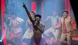 & Juliet wins six prizes at WhatsOnStage awards