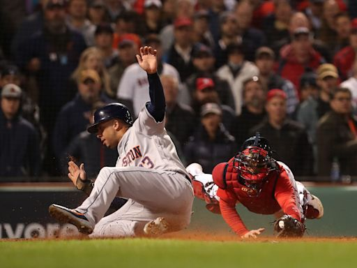 Red Sox vs. Astros ALCS Game 5: Time, TV channel, how to watch, live stream, starting pitchers for Wednesday