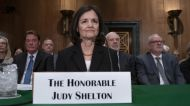 Judy Shelton's Federal Reserve nomination runs into new opposition