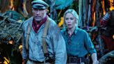 'Jungle Cruise' Adds New Platforms as Evidence Suggests PVOD Marketing Lifts All Ships