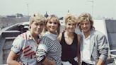 Bucks Fizz babylon: the wild lives of Britain's Eurovision champions