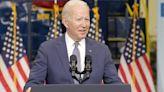 WATCH: President Biden talks about his Build Back Better agenda