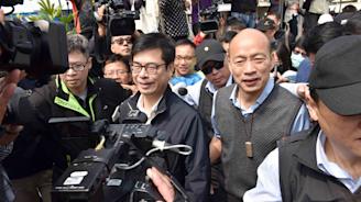 韓國瑜接班人是誰?罷免韓國瑜不等於民進黨再次執政