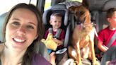 Jill Duggar Hits the Road on Jam-Packed Family Trip to Oregon: 'It Took Us 3 Days'