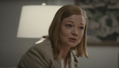 The 'Succession' Season 3 Trailer Is Here
