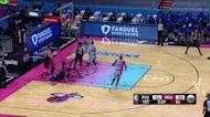 Game Recap: Heat 106, 76ers 94