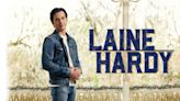Laine Hardy To Release Brand-New Music Video For 'Please Come Home For Christmas'