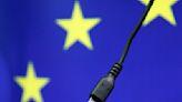 EU plans to legislate for common phone charger despite Apple grumbles