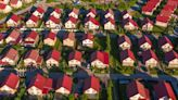 Sharp dive for mortgage rates sets off new refinancing boom
