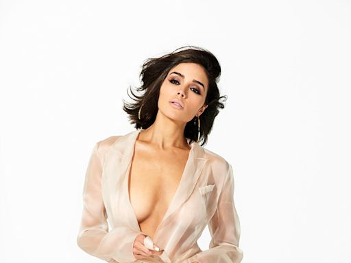 Olivia Culpo Poses Nude for Maxim's Hot 100 Issue: 'It Still Doesn't Feel Real!'