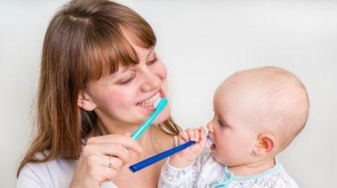 推薦十大兒童牙膏人氣排行榜【2021年最新版】