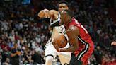 The Kyle Lowry effect on Bam Adebayo and Jimmy Butler was on display in Heat's season opener