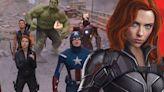 Black Widow Teaser Trailer Addresses The Avengers' Absence
